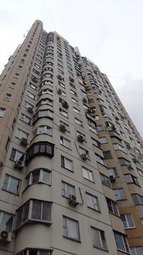 Мячковский бульвар дом 1 - Фото 1