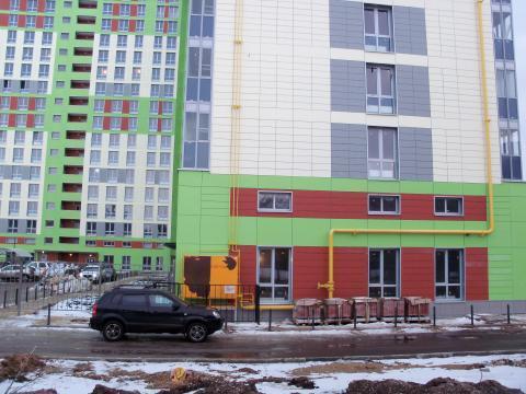 В долгосрочную аренду торговое помещение в г. Сергиев Посад - Фото 4