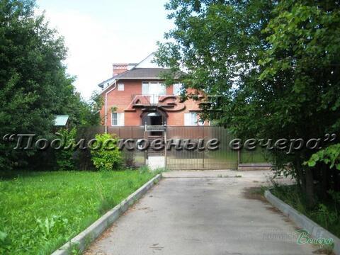 Волоколамское ш. 18 км от МКАД, Дедовск, Коттедж 270 кв. м - Фото 1