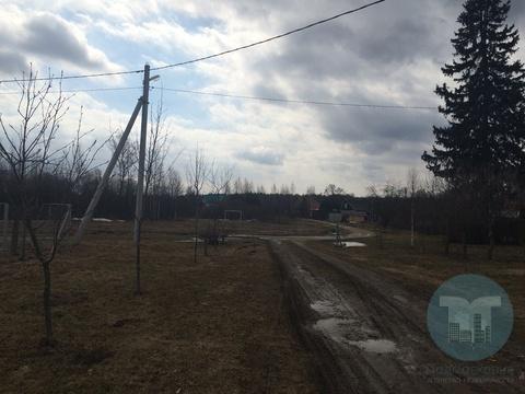 Продается земельный участок в деревне. - Фото 5