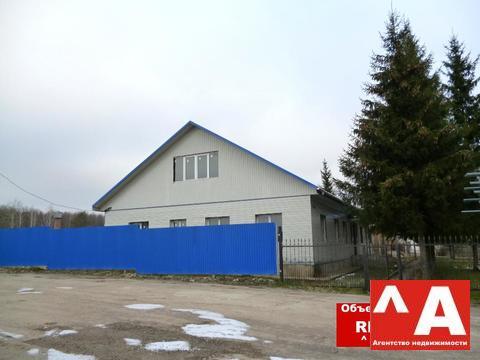 Продажа комплекса производственных помещений в п.Ревякино - Фото 1