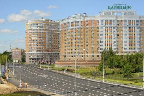 1-комнатная квартира в Царицыно - Фото 1