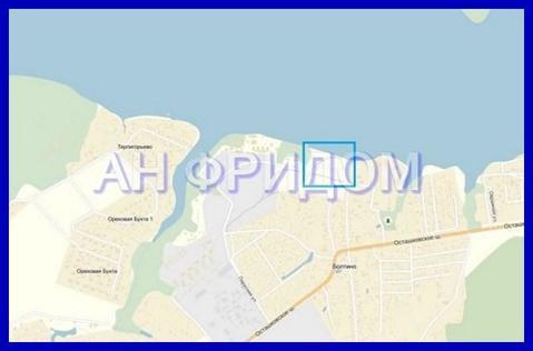 Участок 3га на берегу Пироговского водохранилища - Фото 4