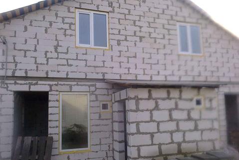 Продам: дом 140 м2 на участке 4 сот., Продажа домов и коттеджей в Нижнем Новгороде, ID объекта - 503102245 - Фото 1