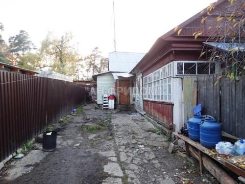 Дом 70 кв.м, участок 2,1 сотка. с Немчиновка. 3 км от МКАД. - Фото 2