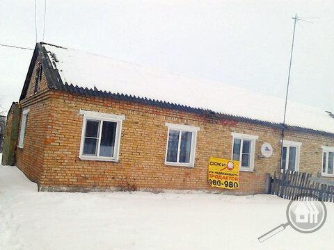 Продается 4-комн. квартира, Пенз. р-н, с. Ермоловка, ул. Ульяновская - Фото 1