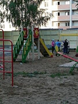 Продается однокомнатная квартира в г.Александров, ул.Жулевод.5 - Фото 1