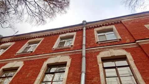 Квартира с высокими потолками 3,5 метра - Фото 2