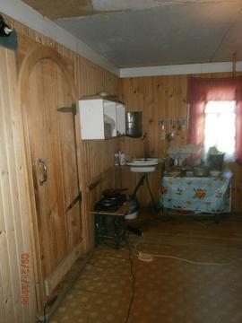 Продам дом в д. Шехонка - Фото 4