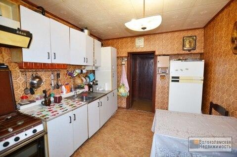 Жилой дом в деревне, в 3км от города Волоколамск - Фото 4