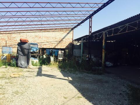 Продается лесопилка на участке 1 га с ж/д веткой - Фото 4