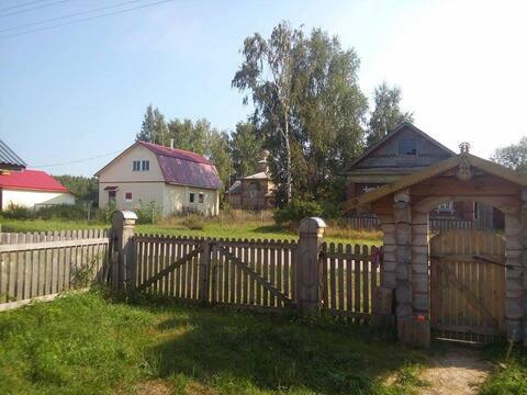 Дом на берегу Горьковского моря - Фото 5