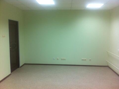 Офис 66 кв.м в центре - Фото 3