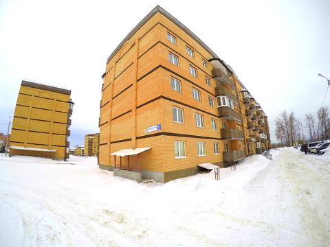 Продаётся 1 комнатная квартира: Клин, Профсоюзная 11к1