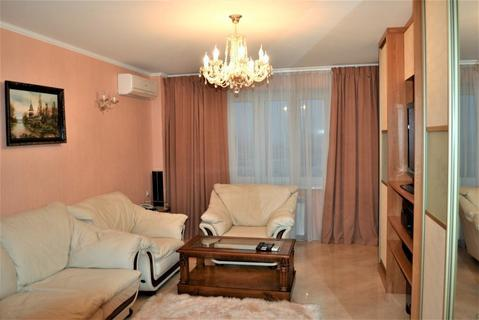 Отличная квартира с дизайнерским ремонтом в современном кирпичном доме - Фото 5