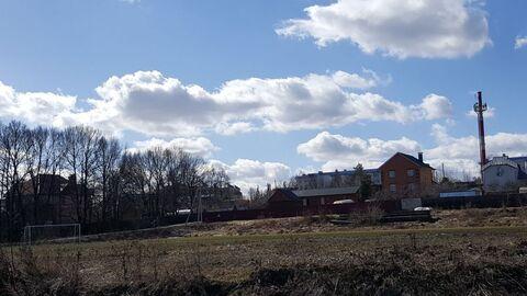Участок в Федюково, Подольск - Фото 5