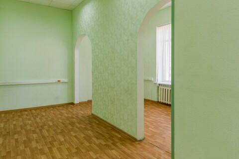 Офис в аренду 380.8 м2, кв. м/год - Фото 3