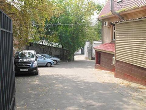Псн 467 м2 на Нововаганьковском пер.3с1 - Фото 3