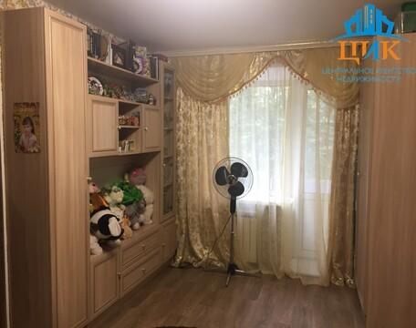 Дмитровский район, Поселок Новосиньково, 34