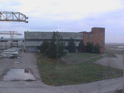 Производственный комплекс 5000 кв.м. - Фото 1