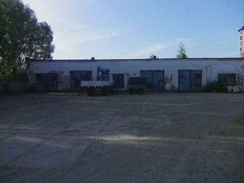 Продам производственную базу - Фото 1