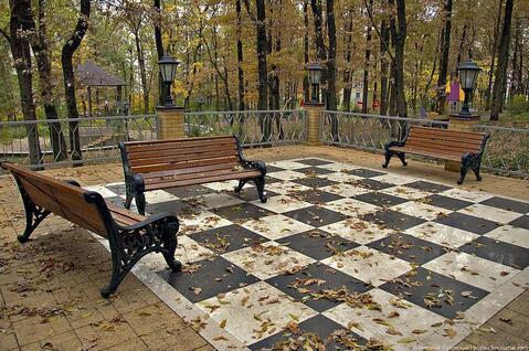 3-х комнатная квартира в александровском парке - Фото 2