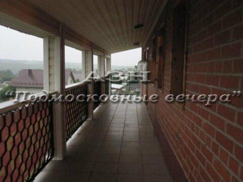 Симферопольское ш. 120 км от МКАД, Таруса, Коттедж 360 кв. м - Фото 4