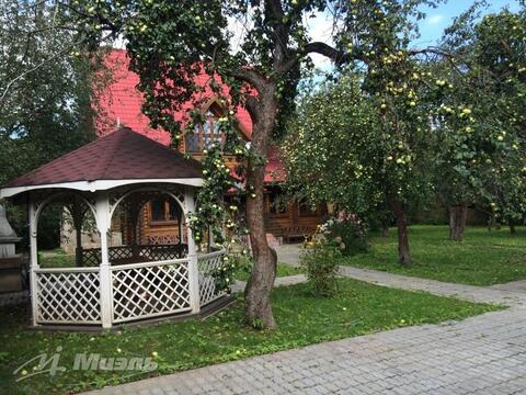 Продажа дома, Дск Мичуринец, Внуковское с. п. - Фото 2
