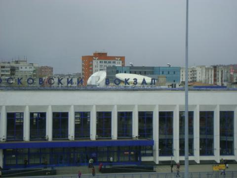 1 500 Руб., 200 м жд Вокзал, Квартиры посуточно в Нижнем Новгороде, ID объекта - 307866462 - Фото 1