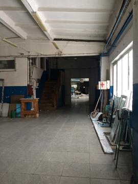 Сдам в аренду здание 1410.7 кв.м в Электрогорске - Фото 3