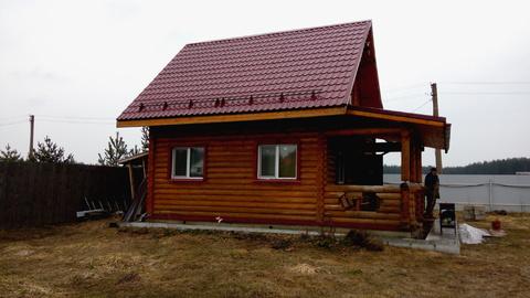 Продается новый обжитой дом в д. Песьяне - Фото 5
