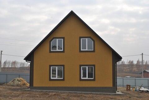 Продаётся дом в п. Майский - Фото 2