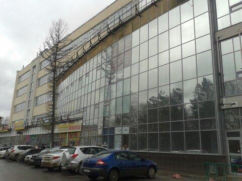 """В ТЦ """"Навигатор"""" левое крыло , офисные помещения - Фото 3"""
