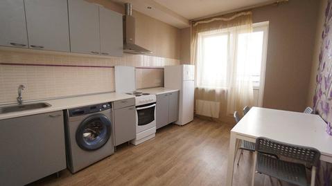 Однокомнатная квартира в доме повышенной комфортности с ремонтом. - Фото 5