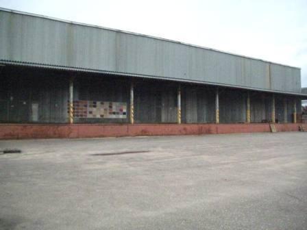 Теплый склад 9 500 м2 на 5,2 Га с 2 ж/д тупиками и козл. краном - Фото 4