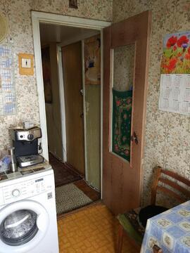 Продается 3-я квартира, м.Коломенская, ул.Якорная д.8 к.2 - Фото 4