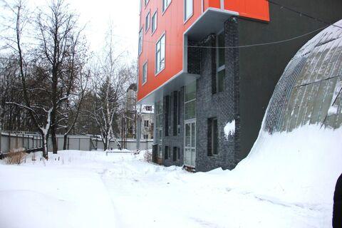 Торгово-офисное здание на пр. Ленина - Фото 3