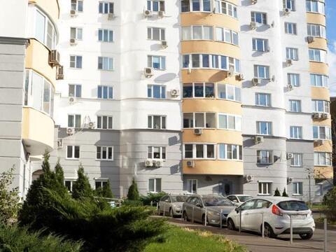 Четырехкомнатная квартира 102 кв. м. рядом с метро Первомайская - Фото 1