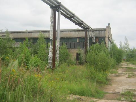 Продам производственный имущественный комплекс - Фото 1