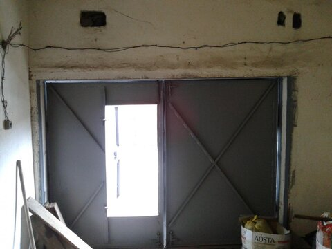 Капитальный гараж в г. Ожерелье, ГСК «Нива» - Фото 5