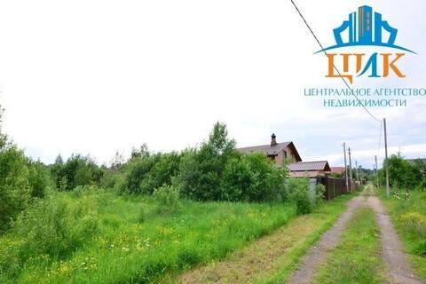Дмитровский район, Деревня Мелихово, 40 км до МКАД