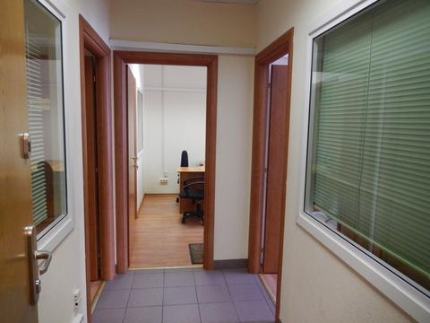 Продажа офиса, Водный стадион, 223.8 кв.м, класс B. Бизнес Центр . - Фото 2