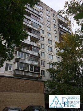 3-комнатная квартира 64,1 кв.м. в пешей доступности от метро Царицыно - Фото 1