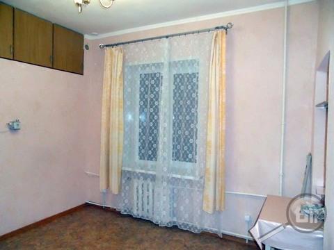 Продается комната с ок, ул. Фрунзе - Фото 2