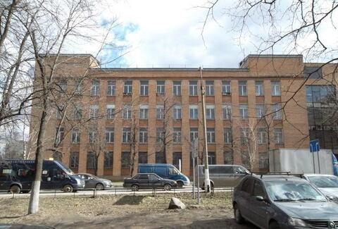Здание 3100 кв.м. в центре г.Люберцы - Фото 1
