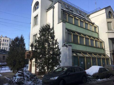Аренда торгового помещения 80 кв.м. ЦАО г. Москва, отдельный вход, . - Фото 1