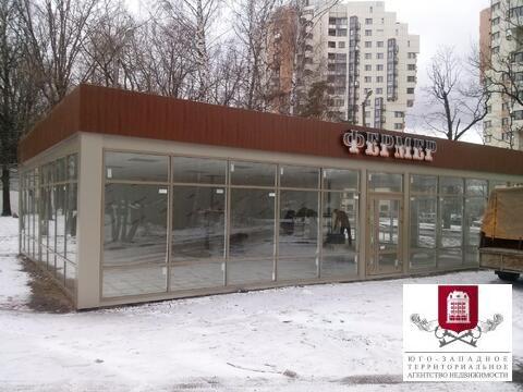 Продается помещение свободного назначения 150 кв.м. в Обнинске. - Фото 1