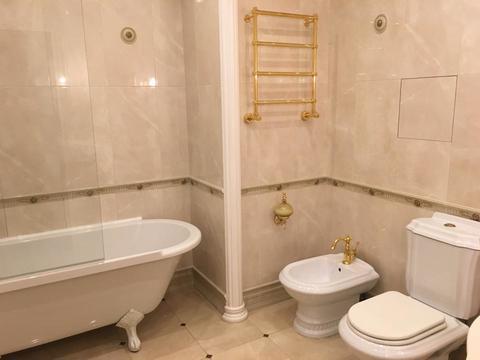 4-х комнатная Квартира 120 кв. м. в элитном жилом комплексе - Фото 4