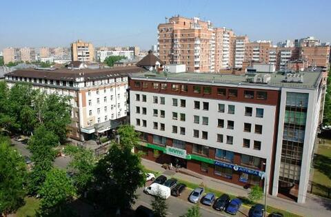 Офис 115 кв.м. в ЮВАО - Фото 3