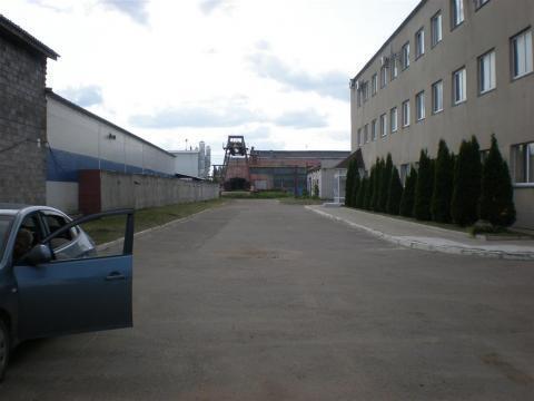 Продам производственный комплекс 5210 кв.м. - Фото 3